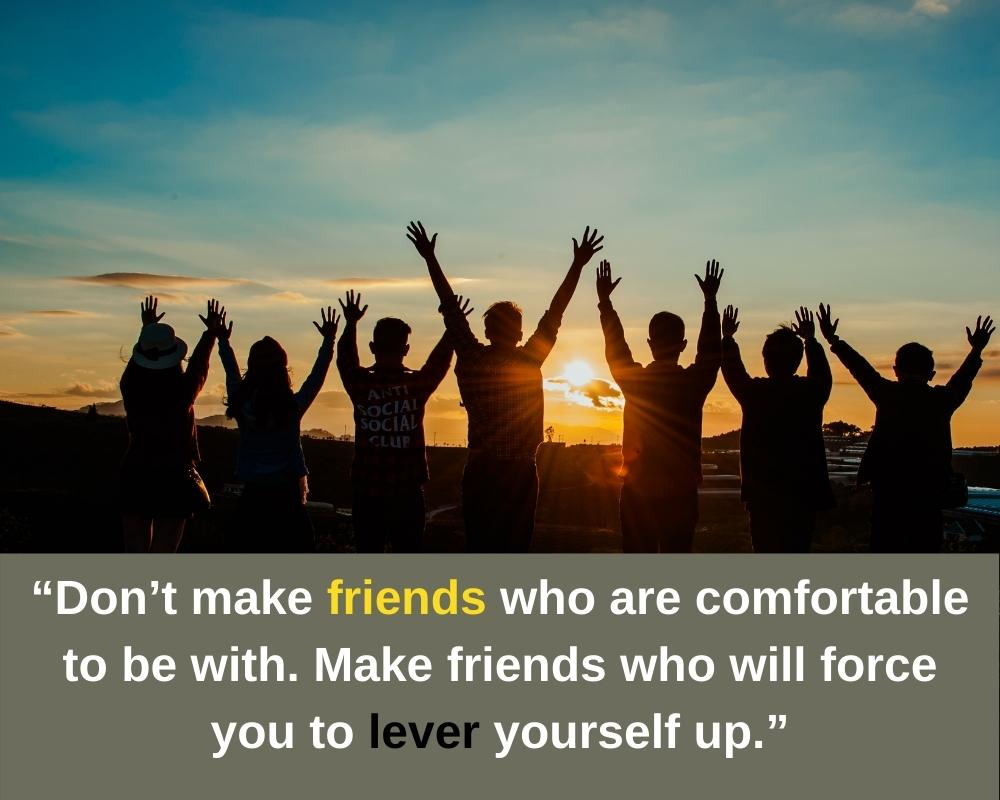 Whatsapp Status Quotes For Friends 2