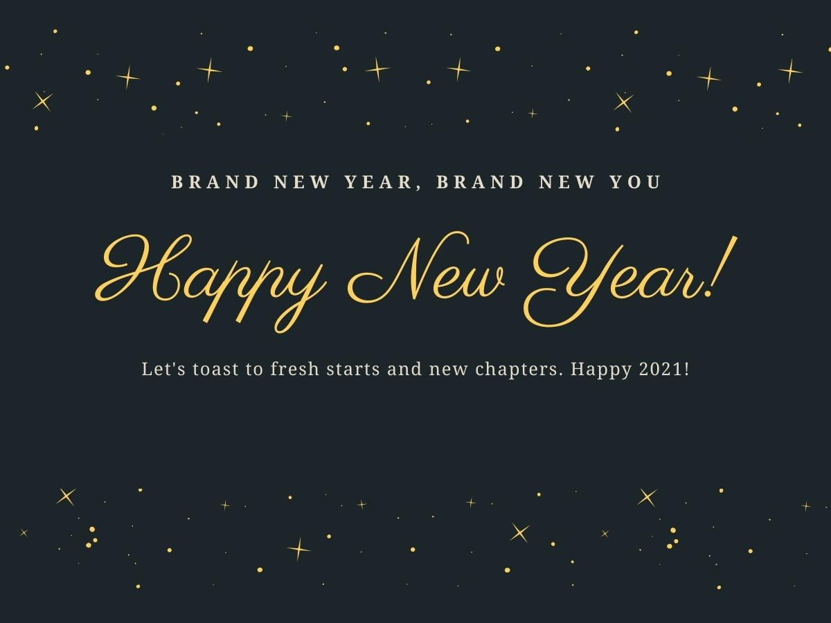 Religious Happy New Year Messages
