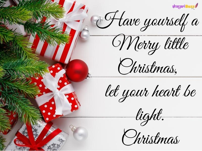 Business Christmas Wishes