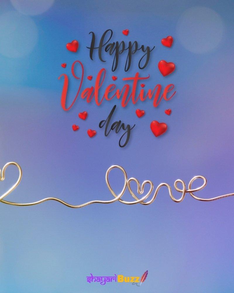Happy Valentine Day Wallpaper