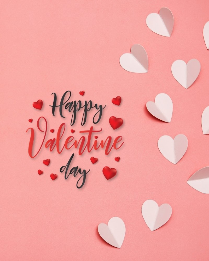 HAPPY VALENTINES DAY Message for Friends